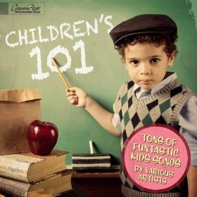 Children's 101 Deal