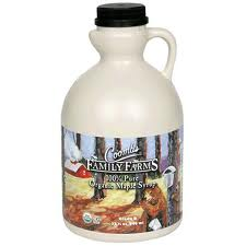 Coombs Family Farms syrup Deal