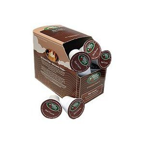 Green Mountain Coffee Hot Cocoa, 24-Count K-Cups for Keurig Brewers (Pack of 2) Deal