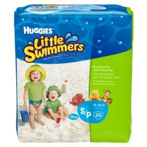 Huggies Little Swimmers Deal