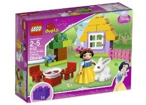 LEGO DUPLO Disney  Princess Snow White's Cottage Deal