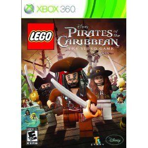 LEGO Pirates of the Caribbean Deal