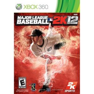 Major League Baseball 2K12 Deal