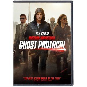 Mission: Impossible Ghost Protocol (2011) Deal
