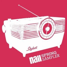 Nail Spring 2012 Sampler Deal