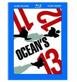 Ocean's Trilogy (Ocean's Eleven / Ocean's Twelve / Ocean's Thirteen) [Blu-ray] (2006) Deal