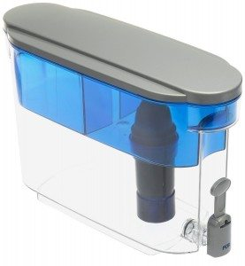 PUR 18 Cup Dispenser with One Pitcher Filter DS-1800Z Deal