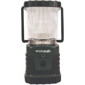 Rayovac SE3DLN Sportsman Xtreme 300-Lumen LED Lantern Deal