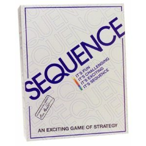 Sequence Game Deal