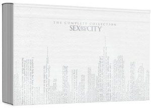 Sex & The City: The Complete Collection (Deluxe Edition) Deal