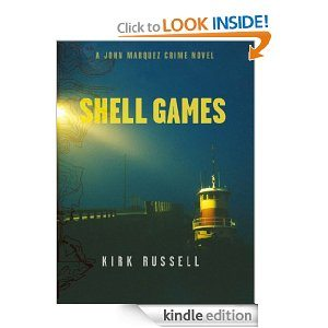 Shell Games: A John Marquez Crime Novel Deal
