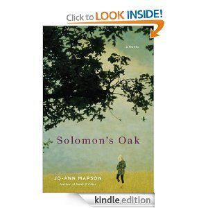Solomon's Oak Deal