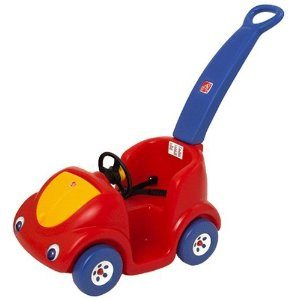 Step2 Push Around Buggy (Red) Deal