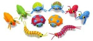 Sunny Patch Bag of Bugs by Melissa & Doug Deal