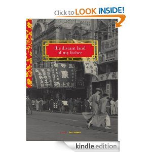 The Distant Land of My Father: A Novel of Shanghai Deal