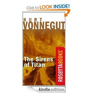 The Sirens of Titan (Kurt Vonnegut Series) Deal