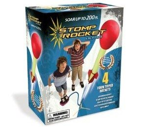 Ultra Stomp Rocket Deal