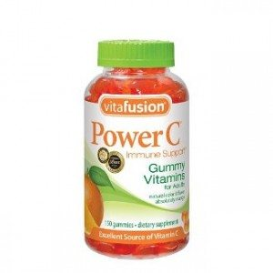 Vitafusion Power C, Gummy Vitamins For Adults, 150-Count Deal