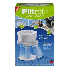 3M Filtrete Water Station Deal