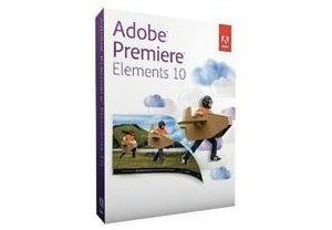 Adobe Premiere Elements 10 Deal