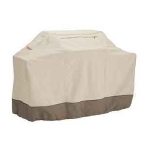 Classic Accessories 73922 Veranda Cart-Style Barbecue Cover, Large, 64 Inch Deal