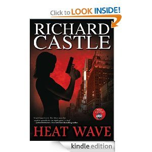 Heat Wave (Nikki Heat) Deal