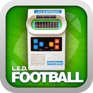 LED Football Deal