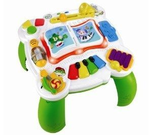 LeapFrog Learn & Groove Musical Table Deal