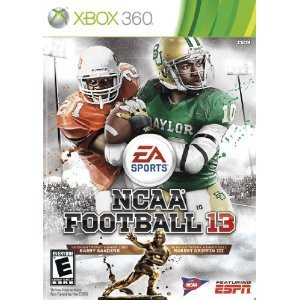 NCAA Football 13 Deal