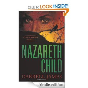Nazareth Child (A Del Shannon Novel) Deal