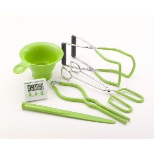 Presto 7 Function Canning Kit Deal