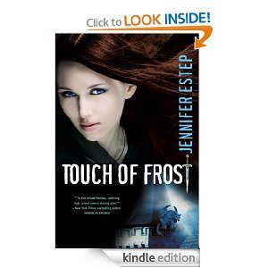 Touch of Frost (Mythos Academy) Deal
