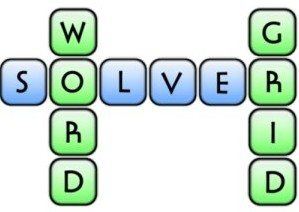 Word Grid Solver Deal