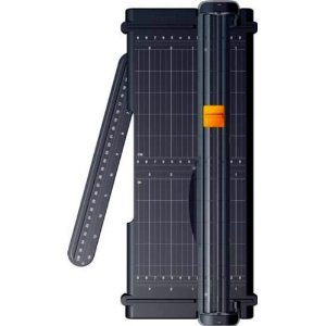 fiskars portable paper trimmer $14.17