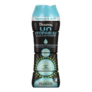 Downy Unstopables In Wash Fresh Scent Booster, 13.2-Ounce Deal