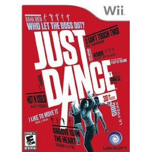 Just Dance Deal