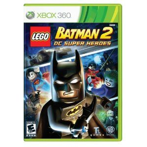 LEGO Batman 2: DC Super Heroes Deal