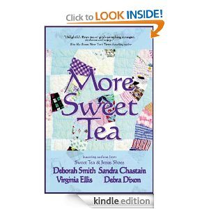 More Sweet Tea Deal