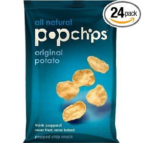 Popchips Potato Chips Deal