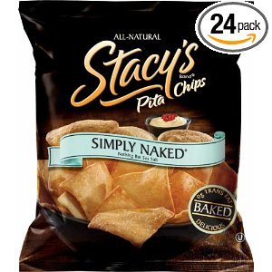 Stacy's Pita Chips, Simply Naked, 1.5-Ounce Bags (Pack of 24) Deal