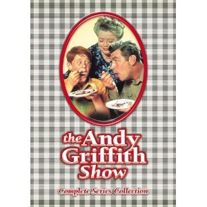 The Andy Griffith Show: The Complete Series Deal
