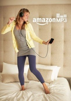 free amazon mp3 voucher