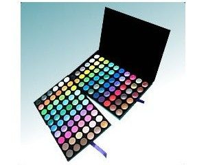 BH Cosmetics 120 Color Eyeshadow Palette 2nd Edition Deal