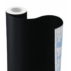 """Chalkboard Contact Paper, 18"""" x 6' Deal"""
