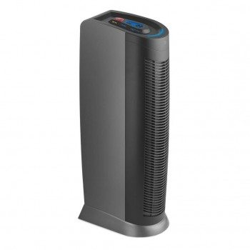 Hoover Air Purifiers with HEPA and TiO2 Technology