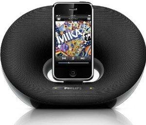 Philips Fidelio DS3010 Docking Speaker for iPod and iPhone Deal