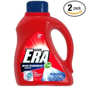 era laundry detergent deal