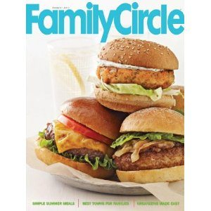 Family Circle (1-year auto-renewal) Deal
