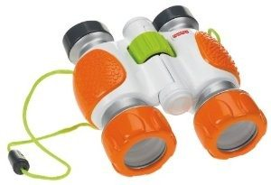 Fisher-Price Kid-Tough Binoculars Deal