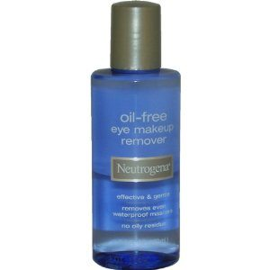 Neutrogena Eye Makeup Remover, Oil-Free, 5.5 oz. Deal